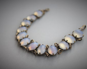 Victorian Saphiret Bracelet