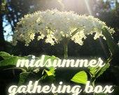 MIDSUMMER GATHERING BOX M...
