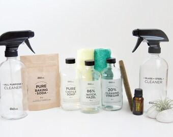 clean everything kit