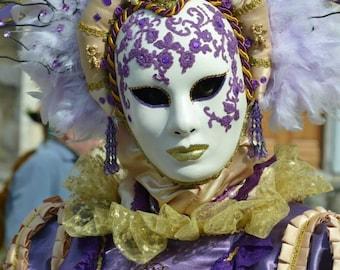 Gorgeous Venetian costume [to order]