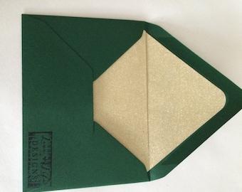 5 x 7 Envelopes