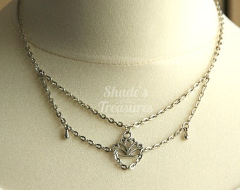 Hime Necklace