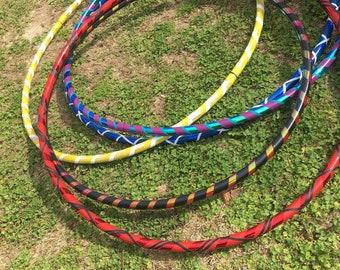 Custom Collapsible Hula Hoop