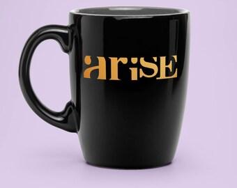 Be Last Leadership Mug