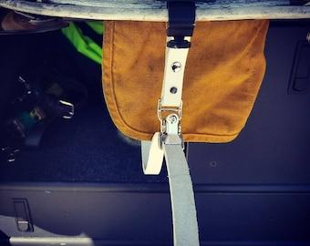Chin strap