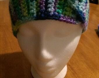 Aurora Headwrap