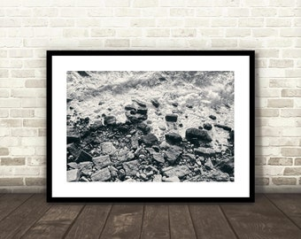 Landscape Photography Print / Sea Scape /  - Large Wall Art For Sale By Artist