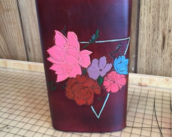 Customized Leather Journal