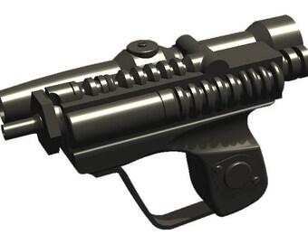 "Q-2s5 MOA Blasterpistole ""Scoutblaster"" 3D Print Kit"