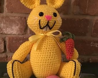 My Sunshine Bunny