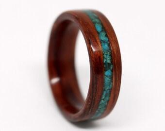 Wood Ring or Wedding Band