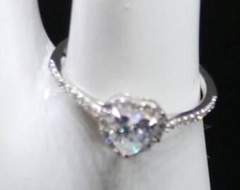Loverly Heart Ring