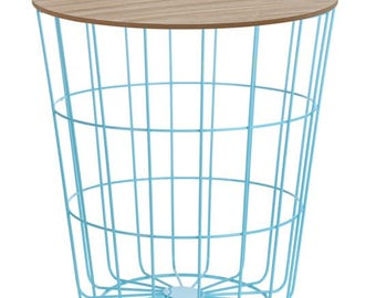 Wire table Colour