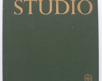 The Studio volume 150