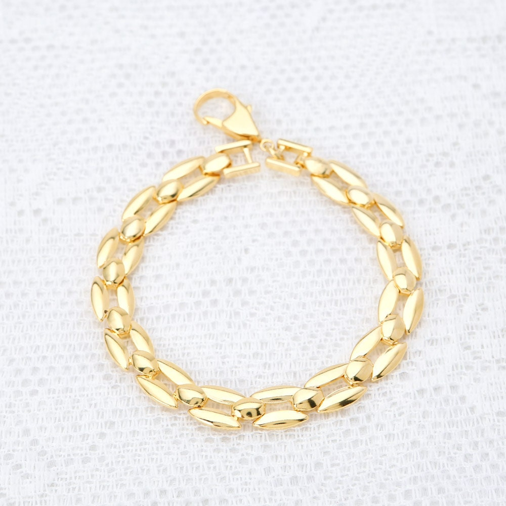 with cut s lifetime jewelry for bracelet picture diamond of bronze gold inlaid rope p