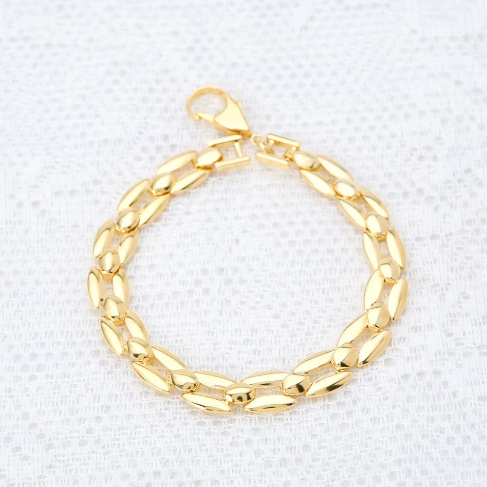 paula bracelet by loading close large mendoza plated brug gold operandi moda