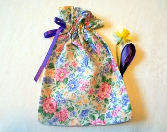 Floral Gift Bags