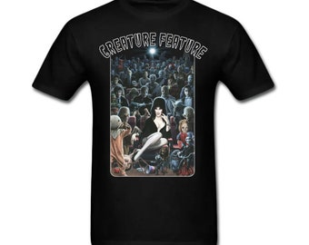 T-Shirt: Creature Feature