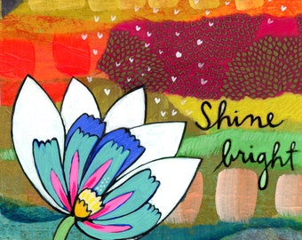Magnet : Shine Bright