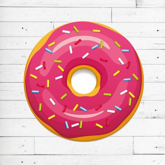 "Mat ""Donut""-Unique on Dawanda!!"