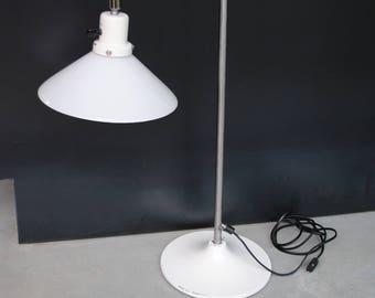 Vintage Scandinavian Norlett Elit lamp