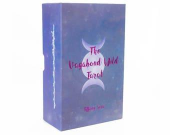 The Vagabond Wild Deck Only