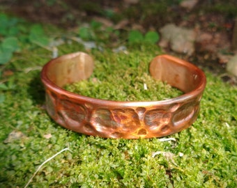 copper bracelet women,hammered copper jewelry,copper jewelry handmade,mens copper bracelet,copper cuff,handcrafted copper gift,recycled gift