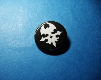 TWEWY Player Pin (or Magnet)
