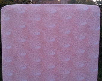 Vintage Swans Enchanted Fitted Cot Sheet, Cot Sheets, Fitted Cot Sheets, Crib Sheet
