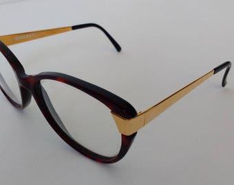 Vintage Missoni M180 - 20Z glasses with demo lens