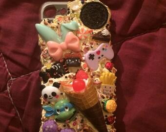 Cute decoden phone case IPHONE 6/6S - CUTEAF 4