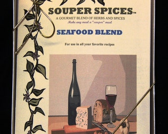 Mom's Favorites Gift Set, Seasonings Mix, Herbs & Spices, Soup Seasonings,  Dip Seasonings, Seafood Seasonings, Pasta Seasonings, Salt Free