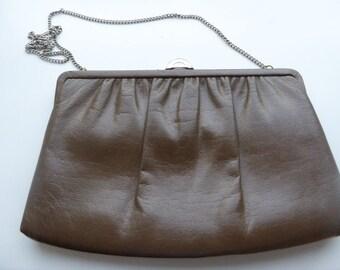 Vintage 1960's 'Mardane' Handbag MADE IN USA - Clutch/Shoulder - Lovely!!
