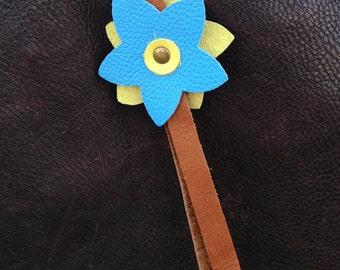 Key Chain Flower