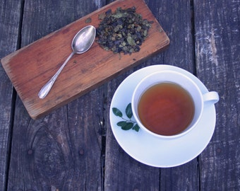 Yaupon Tea Loose Tea Grown in GA and Roasted to Order