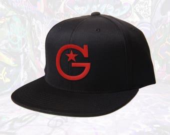 "General Active Wear ""G"" Hat"