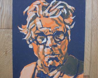 Irish Authors Series: W.B. Yeats