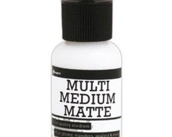 Ranger Multi-Medium Matte