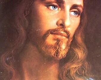Jesus Christ pendant - FREE SHIPPING