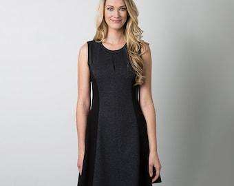 Sewaholic PATTERN - Davie Dress - Sizes 0-20