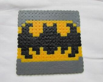 Batman BeadHeroes Coaster