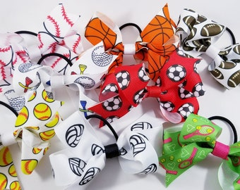 Small Sports Bows
