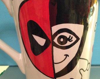 Harleypool Mug