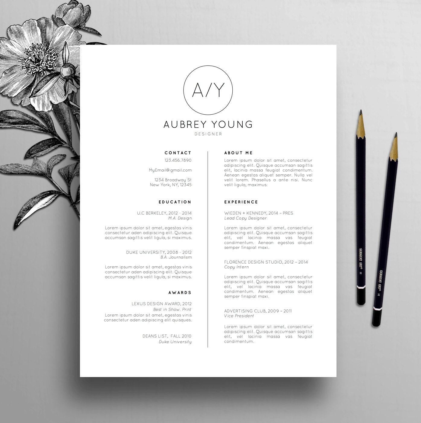 Professionellen Lebenslauf Vorlage Anschreiben CV für Wort