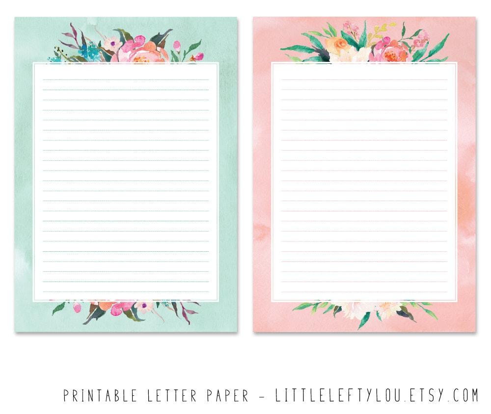 Letter paper timiznceptzmusic letter paper spiritdancerdesigns Images