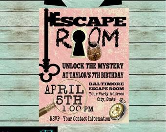 Escape Etsy