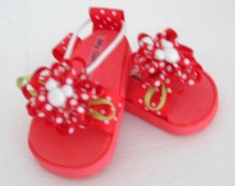 Little Mouse Sandals