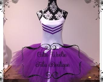 Adult Tutu Outfit, Custom Made, Handmade Australia, Fun Tutu Outfit, Bachelor Tutu Outfit