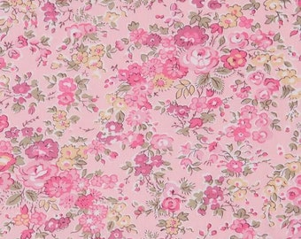 Tatum L Liberty of London Fabric - Tana Lawn Cotton