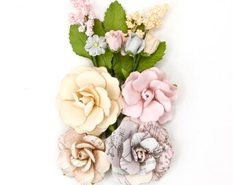 Lavender Flowers- Milane